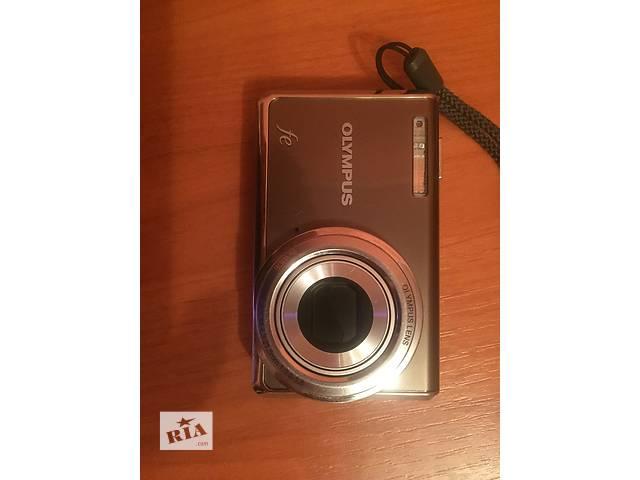 бу Продоам Цифровой фотоаппарат Olympus FE-5035 в Виннице