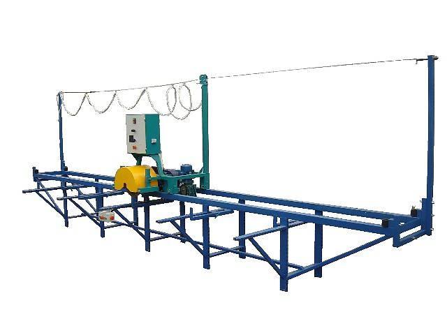 бу Продольнопильный (прирезной) станок EL-350, продольно-пильный станок в Черкассах