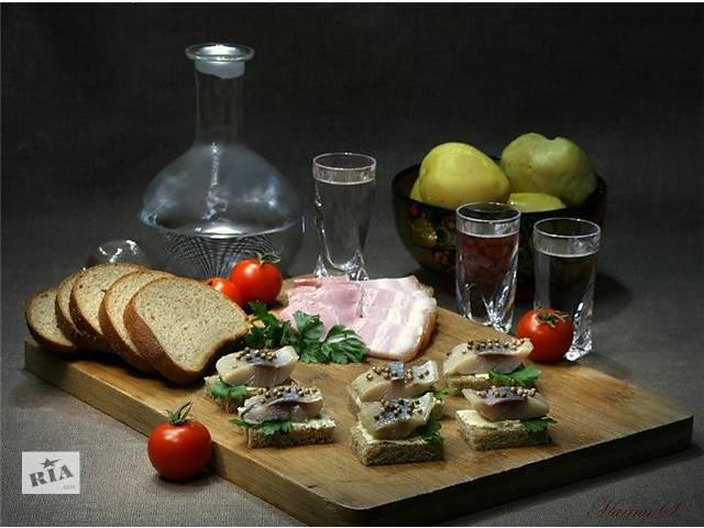 Продукты питания- объявление о продаже  в Киеве