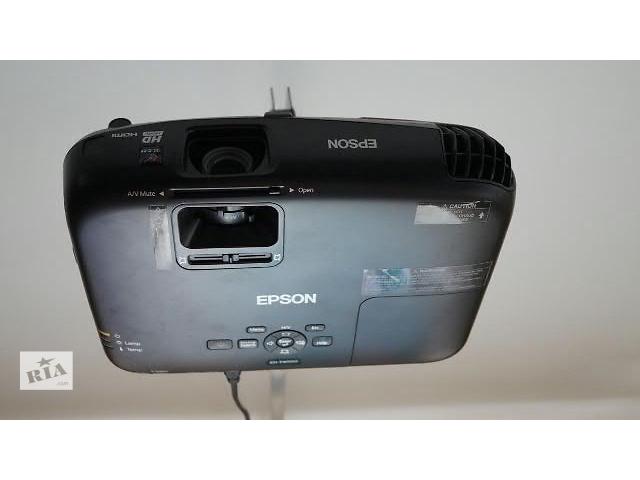 продам Проектор EPSON EH-TW550 3D бу в Одессе
