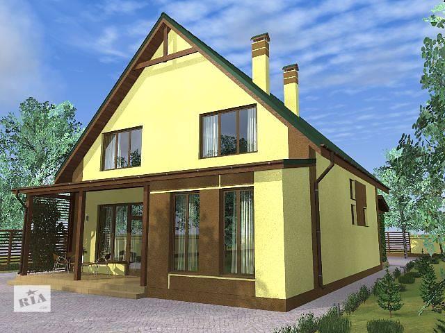 Проекты жилых домов, проектирование зданий- объявление о продаже  в Виннице