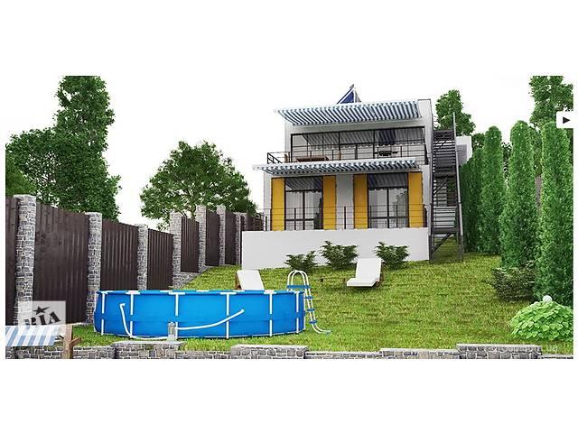 купить бу Проектирование Коттеджей, Загородных резиденций, Дачных домиков в Киеве