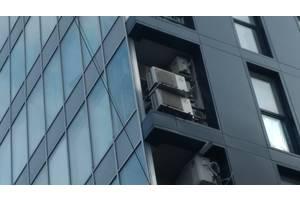 Монтаж систем вентиляции и кондиционирования , Монтаж систем отопления и водоснабжения , Проектные работы