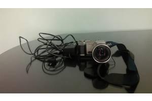 Цифровые фотоаппараты Sony