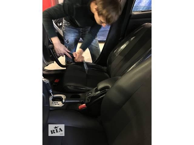 продам Профессиональная полировка и химчистка авто.Предпродажная подготовка автомобиля бу в Киеве