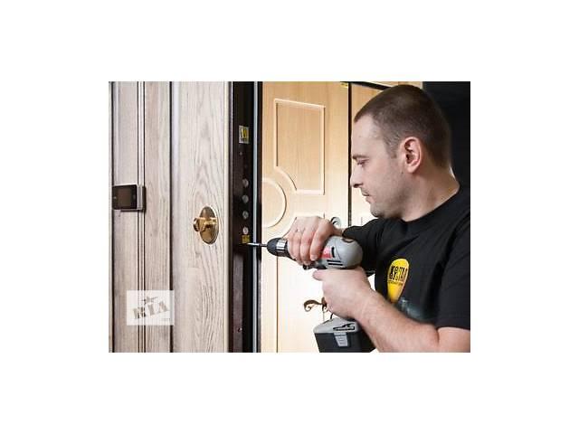 продам Профессиональная установка межкомнатных дверей бу в Сумах