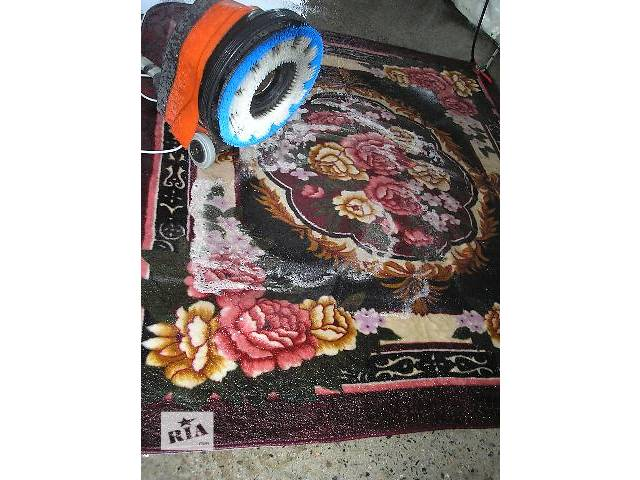 купить бу Профессиональная стирка ковров в Днепре (Днепропетровске)