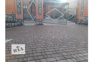 Профессиональная укладка тротуарной плитки (ФЭМ)