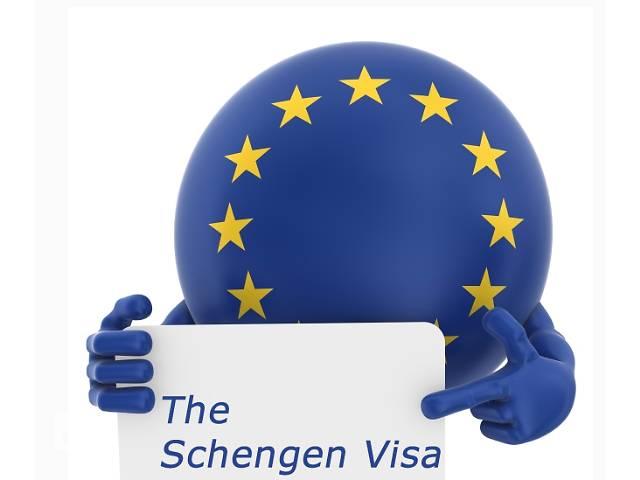 купить бу ВИЗА рабочая ШЕНГЕН виза Регистрация НЕ дорого  в Виннице