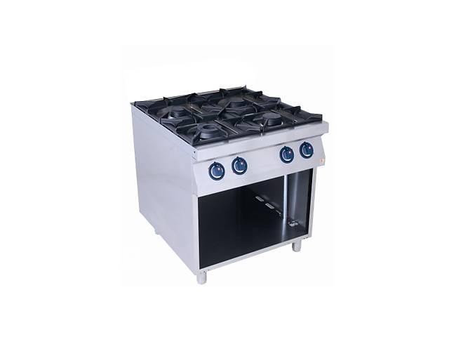 купить бу Профессиональное кухонное газовое оборудование новое и Б/У в Киеве