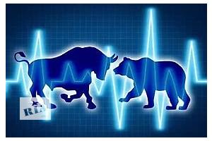 Профессиональное обучение финансовых рынков с дальнейшим трудоустройством