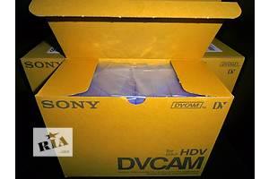 Нові Відеокамери, відеотехніка Sony