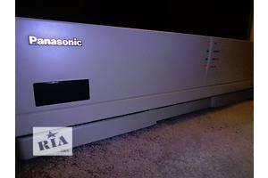 б/у Видеокамеры, видеотехника Panasonic