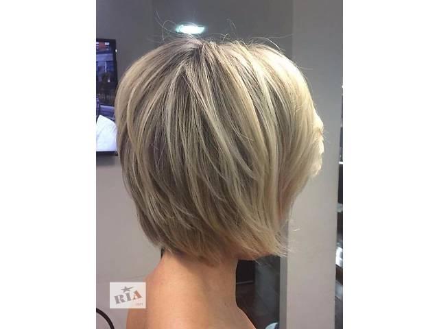 продам профессиональный салонный уход за волосами дома! бу в Запорожье