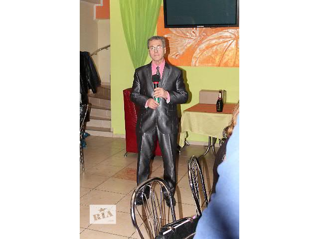бу Профессиональный ведущий, тамада, конферансье, певец, баянист и музыкант на Вашу свадьбу, юбилей, ко в Луганске