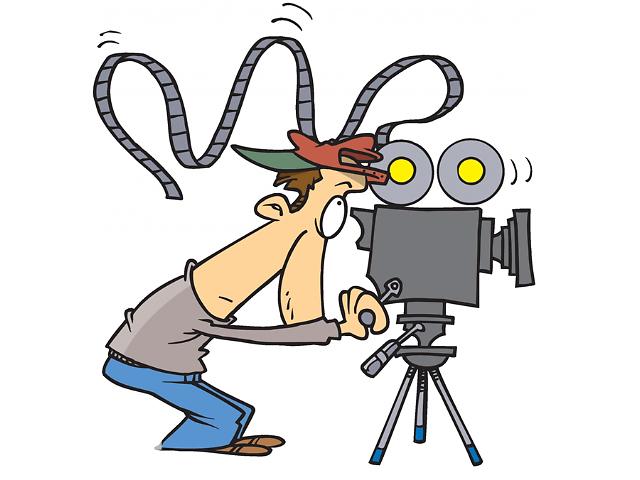 Профессиональный видеомонтаж, видеосъемка- объявление о продаже  в Киеве