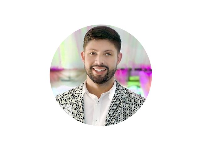 бу Профессиональный ведущий на ваш праздник в Киеве