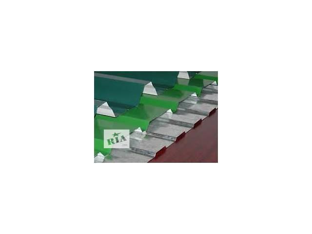 купить бу Профнастил С8, С12, ПК57, ПК35, ПСК20  оцинкованный и окрашенный в Житомире