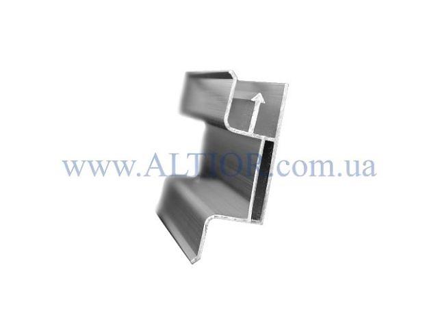 Профиль для многоуровневых потолков Altior- объявление о продаже  в Запорожье