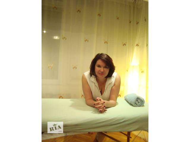 бу Профилактический,оздоровительный,лечебный массаж предстательной железы в Киеве