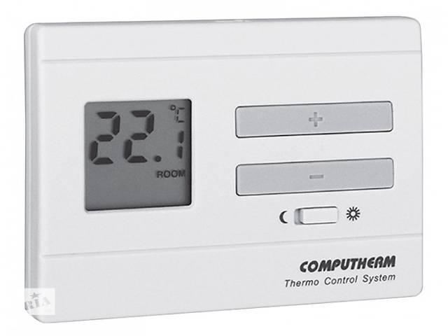 продам Программатор проводной COMPUTHERM Q3 Подробнее: бу в Виннице