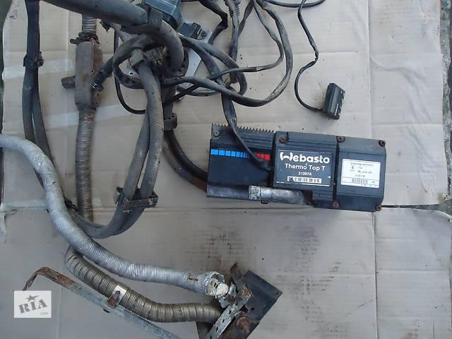 купить бу Программируемый обогреватель (бензиновый) в Доброславе (Коминтерновское)