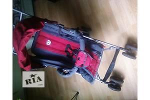 б/у Детская коляска трость Geoby
