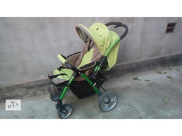 продам Прогулочная коляска бу в Липовце