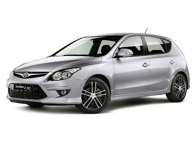 купить бу Прокат, Аренда авто Hyundai i30 1.6 мех!!!! в Одессе