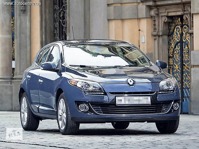 купить бу Прокат, Аренда авто Renault Megane 3 авт. 1,6  в Одессе