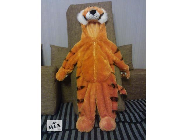 купить бу Прокат карнавального костюма Тигра (Тигренка) в Львове