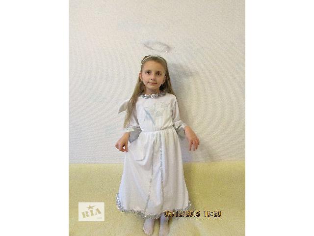 прокат костюм Ангела- объявление о продаже  в Львове