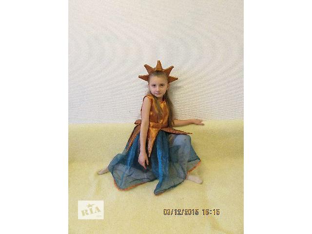 прокат костюм Звездочки (Звезды)  - объявление о продаже  в Львове