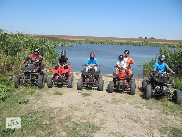 продам Прокат квадроциклов и багги в Одессе бу в Одессе