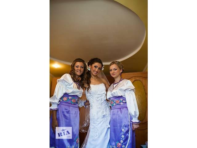 купить бу прокат национальных костюмов для дружок в Львове