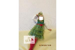 Новые Детские карнавальные костюмы Handmade