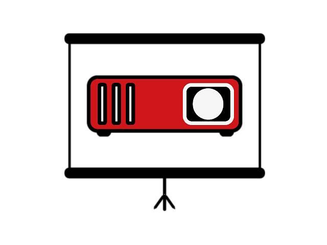 Прокат проектора- объявление о продаже  в Чернигове