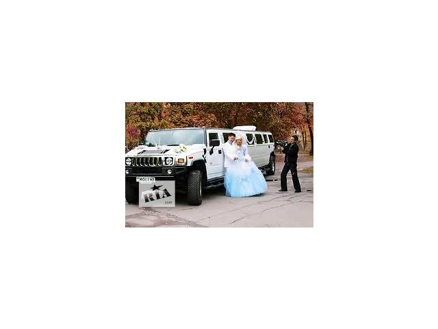 Прокат (аренда) лимузинов в Черкассах и области Chrysler 300C, Mercedes, Lincoln Town Car- объявление о продаже  в Черкассах