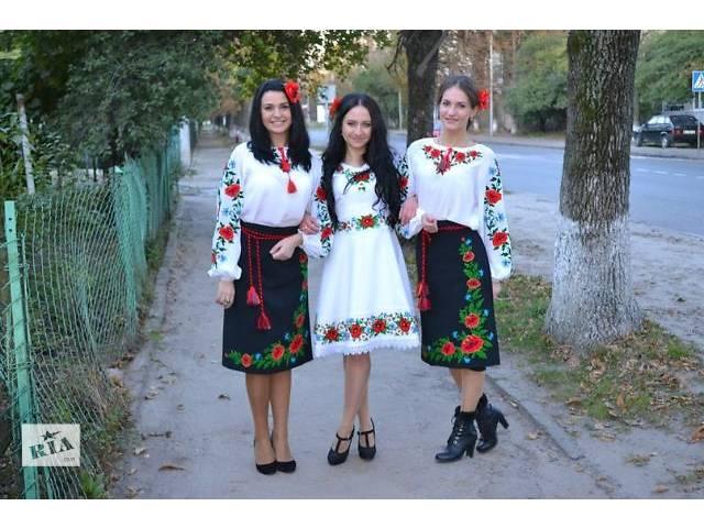 купить бу Прокат украинских костюмов для дружок в Львове