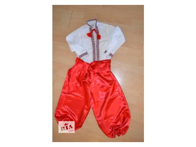 купить бу Прокат украинских народных костюмов в Кропивницком (Кировограде)