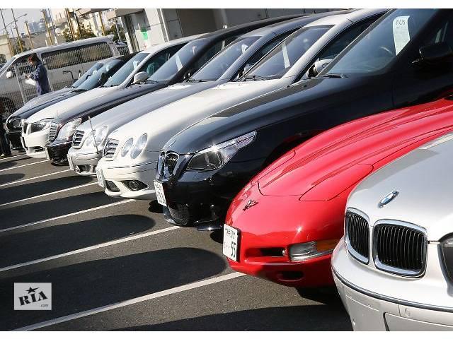купить бу Прокат импортных автомобилей Черновцы в Черновцах