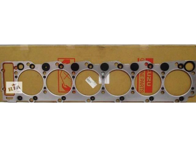 Прокладка головки блока цилиндров ГБЦ Isuzu 6HH1 6HE1 8943933461- объявление о продаже  в Киеве