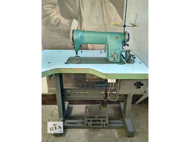 купить бу Срочно продам промышленную швейную машину 97 А в Червонограде