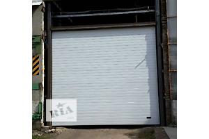 Промышленные секционные ворота HL 5300*3200