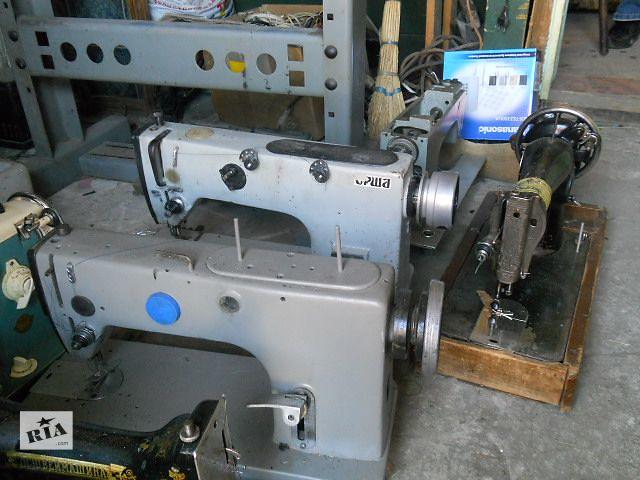 купить бу Промышленные швейные машины 1022М, 1022, 22 кл. в Харькове