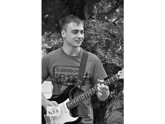 Пропоную приватні уроки гітари для дітей та дорослих!- объявление о продаже  в Львове