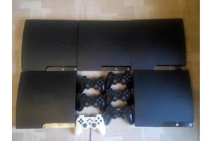 б/у Sony PlayStation 3