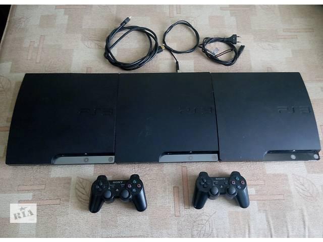 бу Прошита Playstation 3 PS3 Slim 320/250/160GB REBUG 4.80 в Ровно