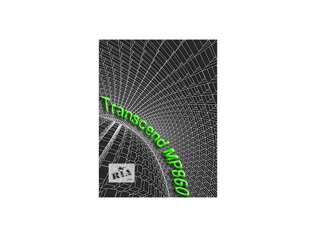 Прошивка Transcend MP860 (.fwu) Grey-green tones- объявление о продаже  в Харькове