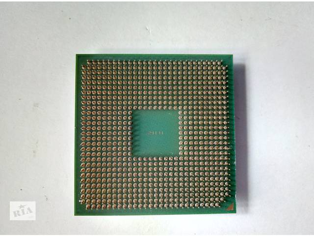 процесcор AMD Sempron SDA2500AI03BX- объявление о продаже  в Борисполе